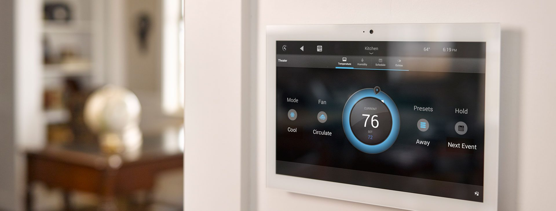 Home automation systems installation visionworks for Home automation plan
