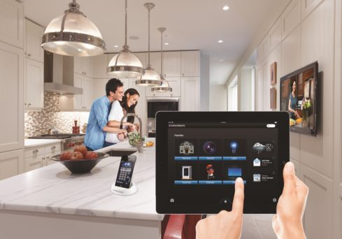 Home Automation Systems Installation by Visionworks - Kensington, London