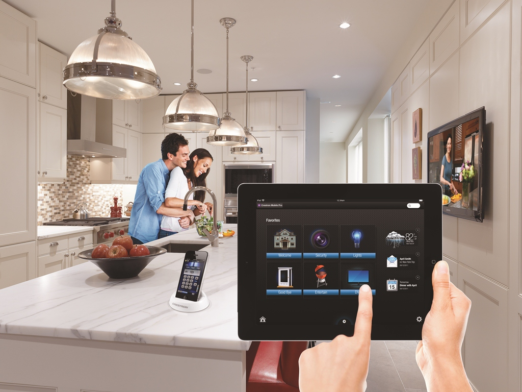 home automation systems installation visionworks