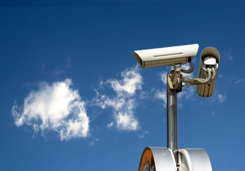Home CCTV installation and security systems from Visionworks
